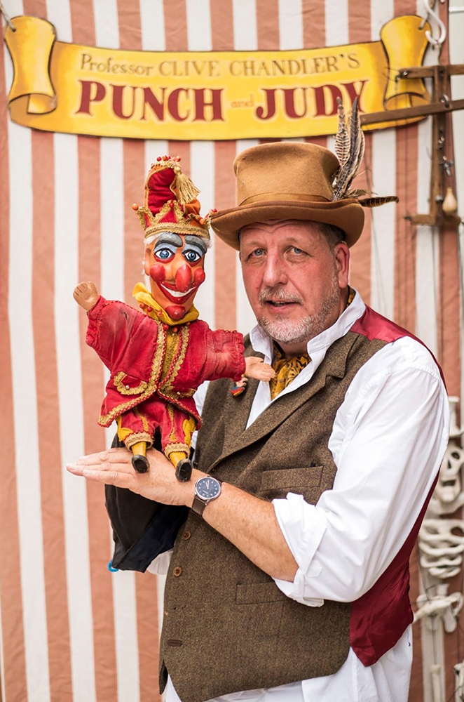 punch-judy-clive-chandler